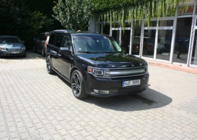 Ford Flex AWD Limited Ecoboost
