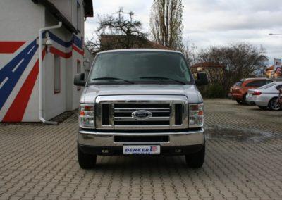 Ford E350 Extendet XLT