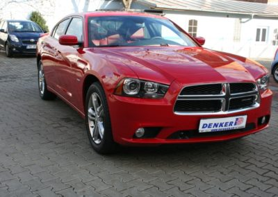 Dodge Charger RT MAX AWD