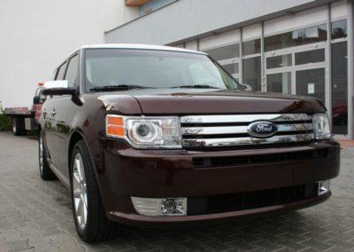 Ford Flex AWD Limited