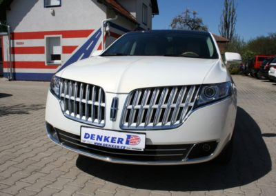 Lincoln MKT V6 EcoBoost AWD