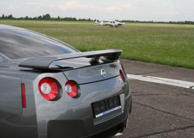 GTR 040