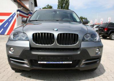 BMW X5 3,0si