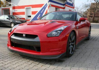 Nissan GT-R Premium