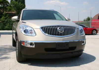 Buick Enclave AWD CXL