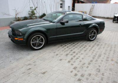 Ford Mustang Bullitt 121 008