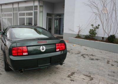 Ford Mustang Bullitt 121 014