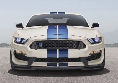 2020 Ford Mustang Shelby GT350R Heritage