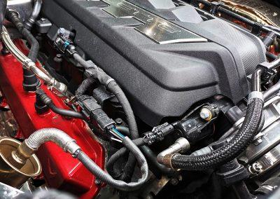 Chevrolet Corvette C8 2LT Z51